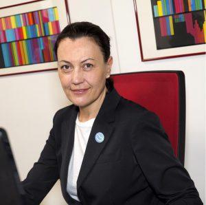 Cristiana Morelli, segretaria