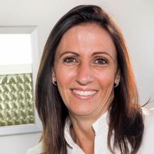 Cristina Bertotti, assistente alla poltrona
