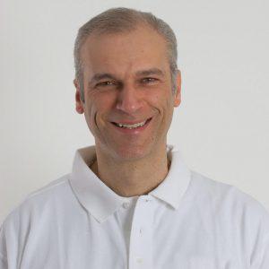 Emilio Maschera, medico chirurgo