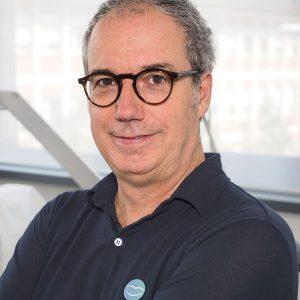 Walter Rodenghi, odontoiatra